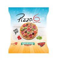 PİZZA 6 пиццерия