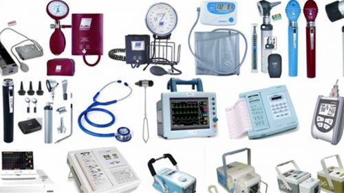 Medicines and Medical Products